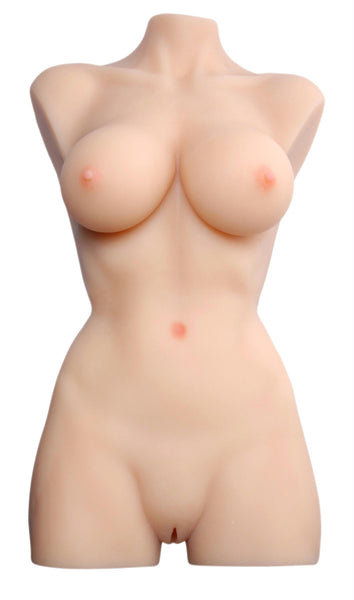 3D Diana Ultra Lifelike Full Size Mega Sex Doll - Fun and Kinky Sex Toys