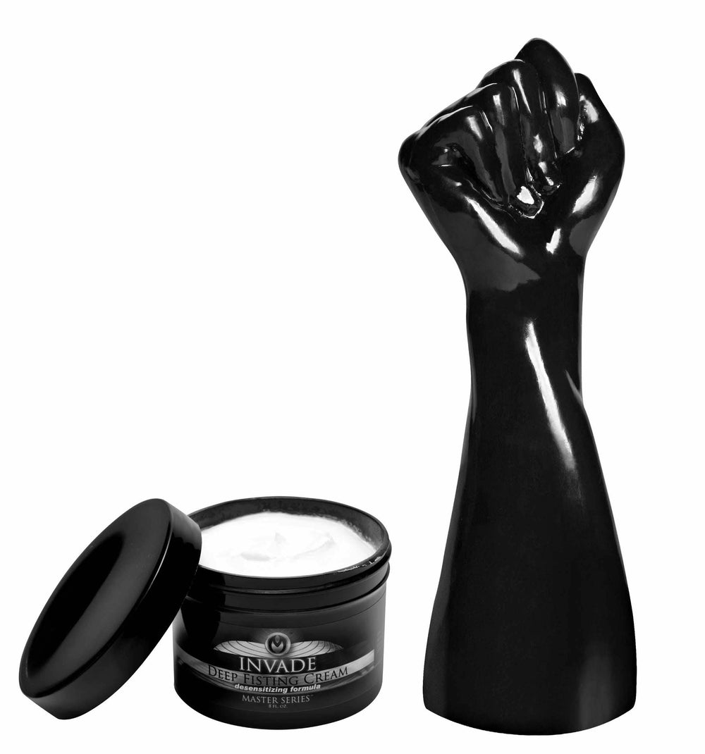 Fisting Kit - Fun and Kinky Sex Toys