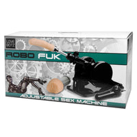 Robo FUK Adjustable Position Portable Sex Machine - Fun and Kinky Sex Toys