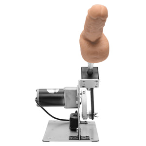 Axis Multi-Angle Sex Machine - Fun and Kinky Sex Toys