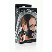 Face Fuk II Dildo Face Harness - Fun and Kinky Sex Toys