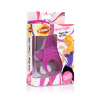 Versa Tingler Finger Vibe and Clit Stim - Fun and Kinky Sex Toys