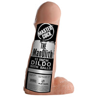 The ManOlith Flesh - Fun and Kinky Sex Toys
