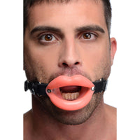 Sissy Mouth Gag - Fun and Kinky Sex Toys