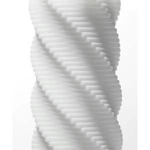 Tenga 3D Spiral - Fun and Kinky Sex Toys