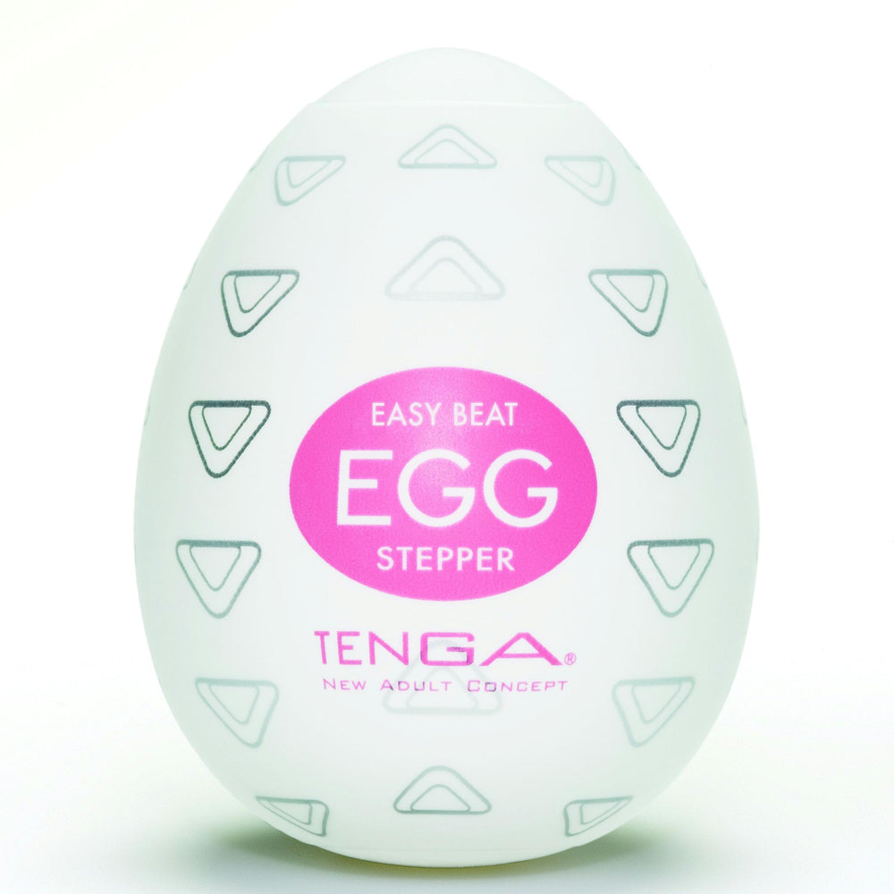 Tenga Egg - Stepper - Fun and Kinky Sex Toys