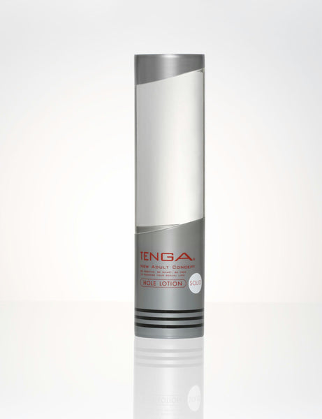 Tenga Hole Lotion 5.75 fl. Oz.- Solid - Fun and Kinky Sex Toys