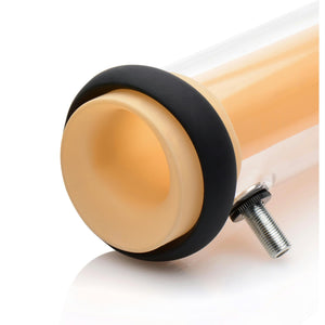 Small Cylinder for Milker Deluxe Stroker - Fun and Kinky Sex Toys