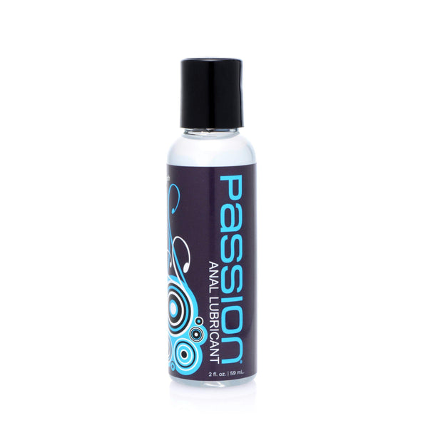 Anal Lubricant- 2 oz - Fun and Kinky Sex Toys