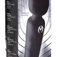Thunderstick Premium Ultra Powerful Silicone Rechargeable Wand - Fun and Kinky Sex Toys