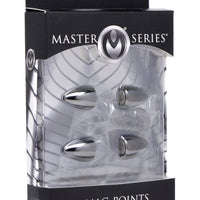 Mag-Points Magnetic Clamps - Fun and Kinky Sex Toys