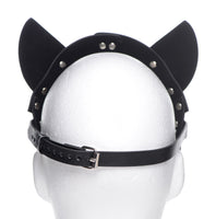 Naughty Kitty Cat Mask - Fun and Kinky Sex Toys