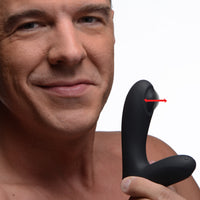 12X Tapping Prostate Stimulator - Fun and Kinky Sex Toys
