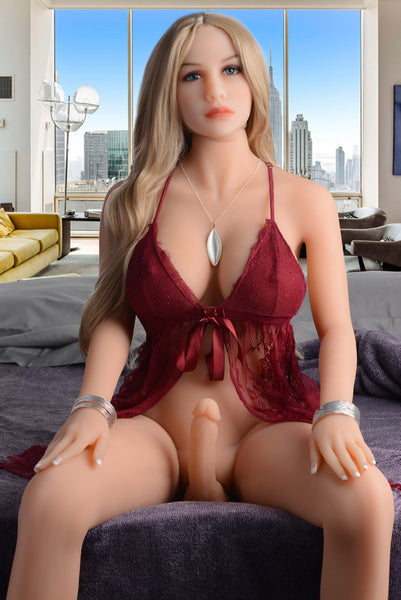 Transgender Terry Fantasy Doll - Fun and Kinky Sex Toys