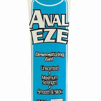 Anal-Eze Gel - Fun and Kinky Sex Toys