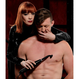 Isabella Sinclaire Deluxe Silicone eStim Wand Kit - Fun and Kinky Sex Toys