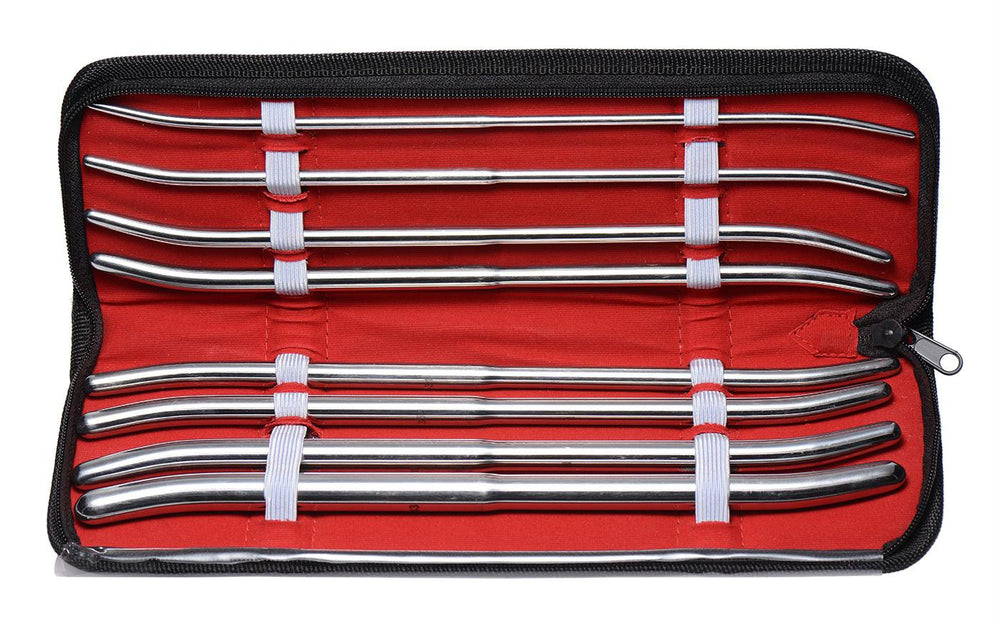 Pratt Urethral 11 Inch Sounds - Fun and Kinky Sex Toys