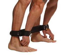 Easy Access Restraint System - Fun and Kinky Sex Toys