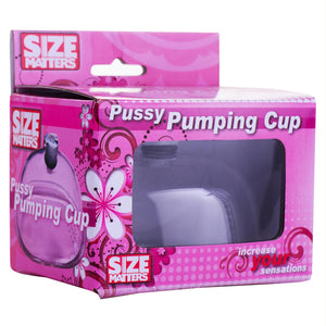 Pussy Pump Accessory - Fun and Kinky Sex Toys