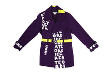 Load image into Gallery viewer, CREATE OR DIE™ Purple Trench