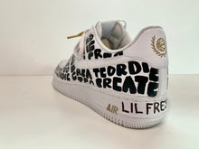 Load image into Gallery viewer, CREATE OR DIE™ Air Force 1's
