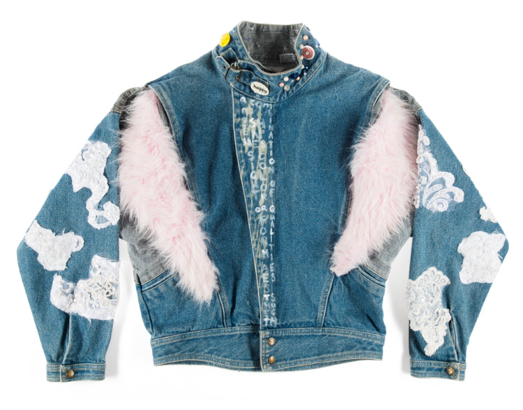BEaUty Denim Jacket
