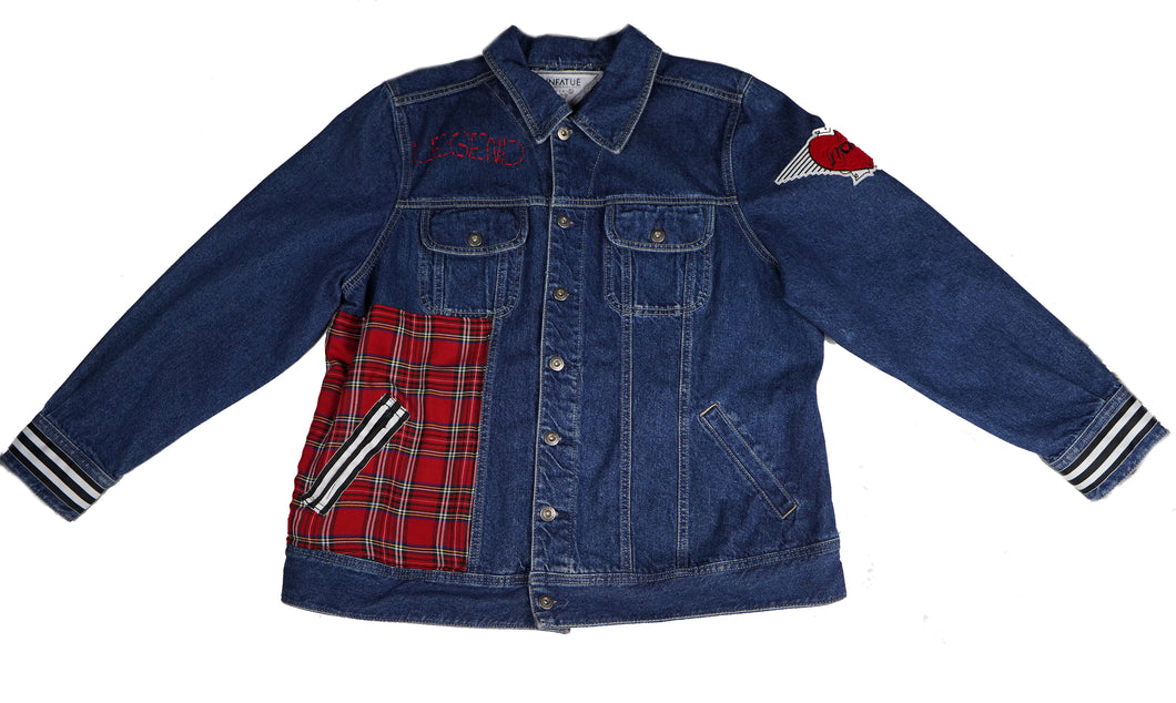 Legend Denim Jacket