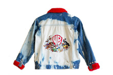 Load image into Gallery viewer, Warner Brother Denim Jacket