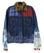 Load image into Gallery viewer, Diversity Denim Jacket