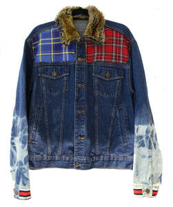 Diversity Denim Jacket