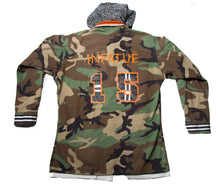 Load image into Gallery viewer, INFATUE #15 Camoflauge Jacket