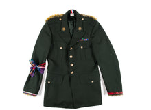 Load image into Gallery viewer, Champion Military Jacket