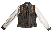 Load image into Gallery viewer, DUBAI Denim Jacket