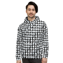 Load image into Gallery viewer, Create or Die Unisex Hoodie