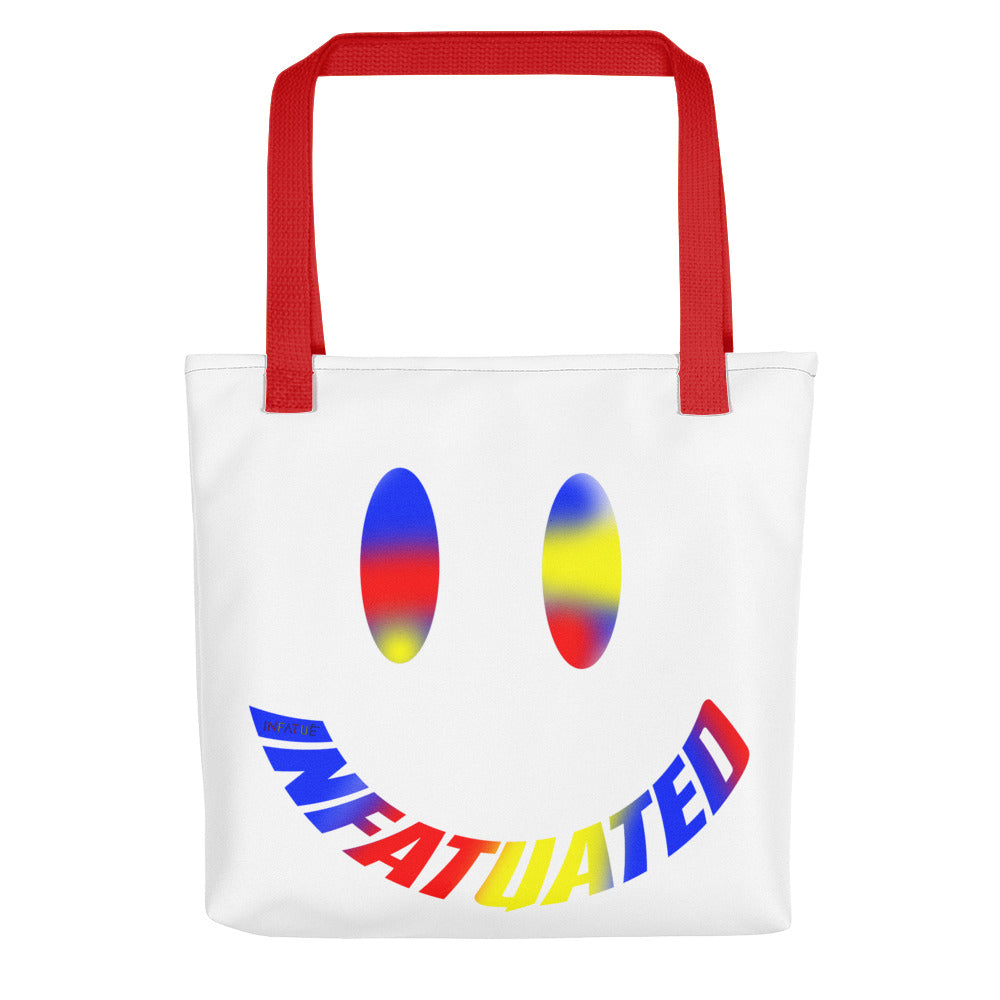 INFATUATED Tote bag