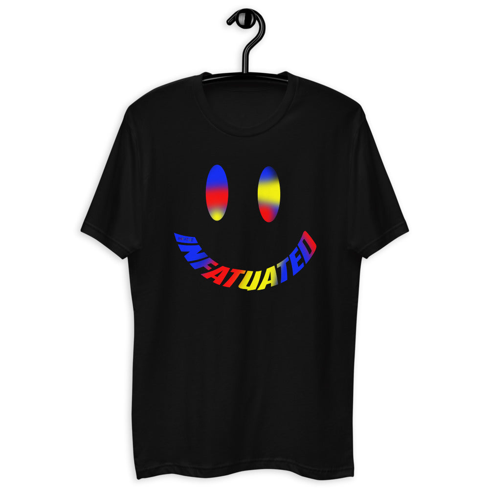 INFATUATED Short Sleeve T-shirt