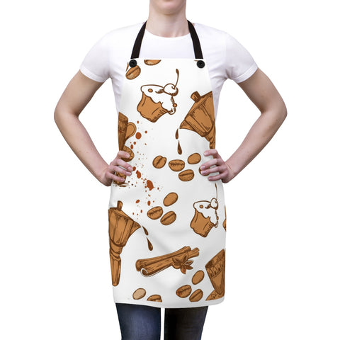 Espresso Yourself Apron