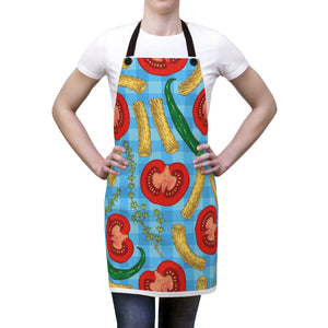 Pasta Night Apron