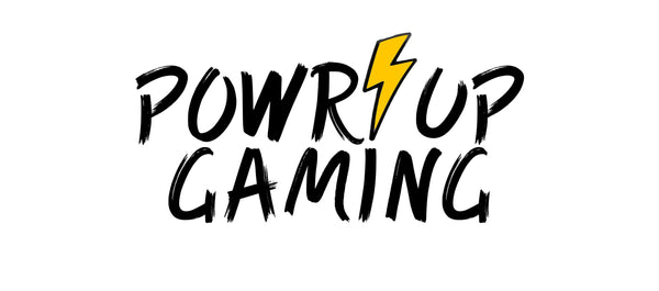Powr Up Gaming