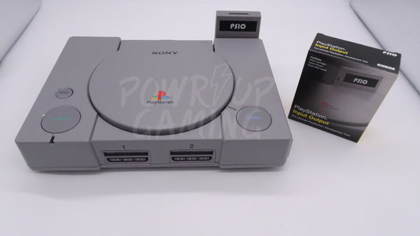 PS1 PSIO PreModded Console