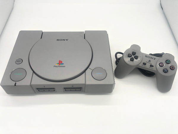 PS1 Digital PreModded Console