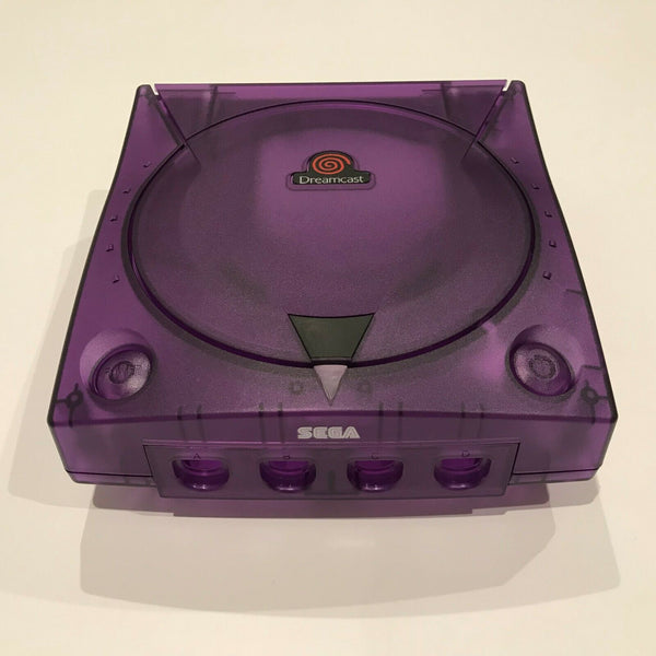Dreamcast 3rd Party Shells