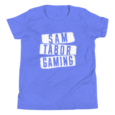 Sam Tabor Gaming Youth Tee