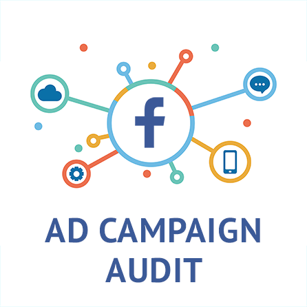 Facebook Ad Campaign Audit