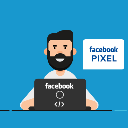 We'll Place Your Facebook Pixel & Make Sure It Works