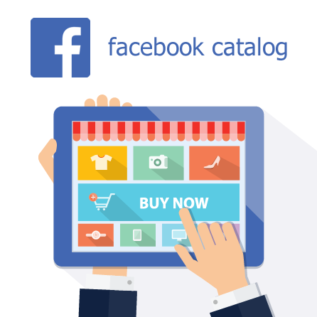 Create Your Facebook Catalog For You!