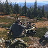 Advanced Long Range Course Rexburg, Idaho, Edmonton (Nordeg) or Hope, British Columbia 2 Days