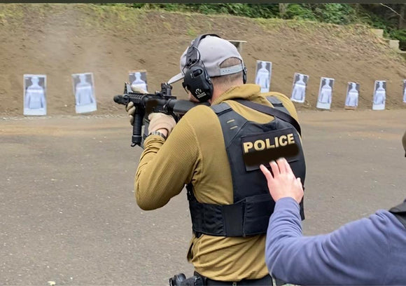 AR/Carbine Level 1 Fundamentals
