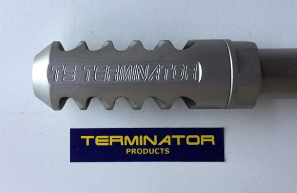 Terminator TS Self Timing Metric brakes BACK ORDER OK