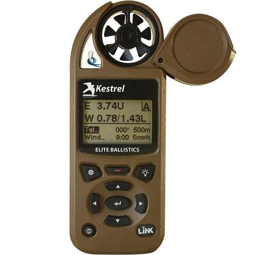 Kestrel 5700 Elite Applied Ballistics w/ LINK